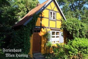 obrázek - Ferienhaus Mien Hüsing