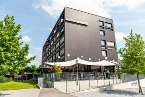 HOTEL APART - Welcoming l Urban Feel l Design - Hotel - Rotkreuz