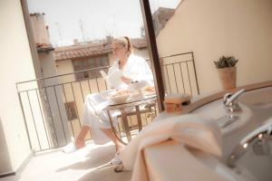 Golden Tower Hotel & Spa - AbcFirenze.com