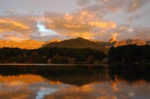Lake Naverone Holiday Cottages, Resorts  Drakensberg Garden - big - 149