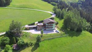 Panoramahotel Stocker