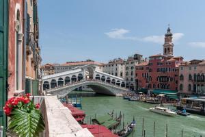 Venice Grand Canal Terrace - Venecia