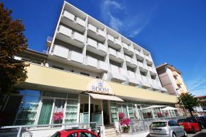 Hotel Boom - AbcAlberghi.com