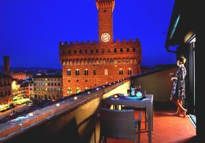 Relais Piazza Signoria - Florence
