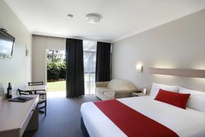 Redhill Tamworth Motor Inn & Conference Centre