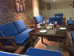 Blue Night Hotel, Hotely  Džidda - big - 23