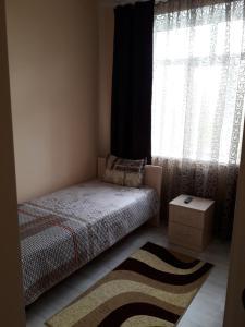 Hotel Sputnik Avto - Nizhniy Katarach