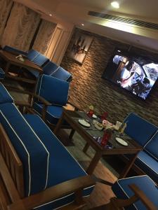 Blue Night Hotel, Hotels  Jeddah - big - 25