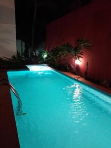 Ahome, Bed and Breakfasts  Lomé - big - 25