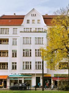 Hotel Pension Intervarko - Berlin