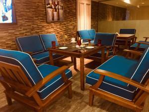 Blue Night Hotel, Szállodák  Dzsidda - big - 25