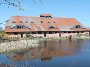 Wohnen auf der gesamten ersten Etage XXL - Arbshagen