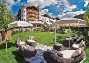 Hotel Al Sonnenhof - San Vigilio di Marebbe / St Vigil in Enneberg