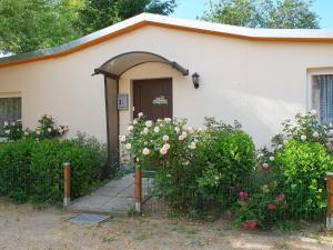 Bungalow im Dorf Gutow - Dorf Gutow