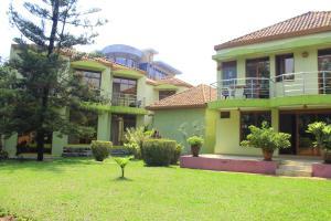 Andalusia Hotel Rwanda
