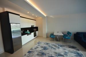 Konak Seaside Resort, Apartmanok  Alanya - big - 29