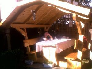Pension Carina, Гостевые дома  Бран - big - 17