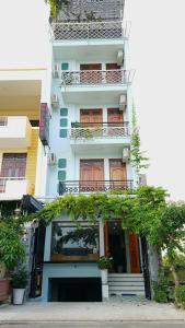 Phat Dat Hotel