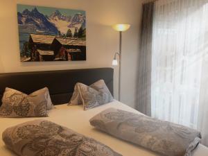 Alp Chalet Appartement, Ferienwohnungen  Kappl - big - 18