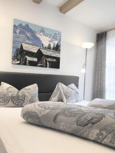 Alp Chalet Appartement, Ferienwohnungen  Kappl - big - 19