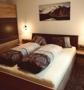 Alp Chalet Appartement, Ferienwohnungen  Kappl - big - 21