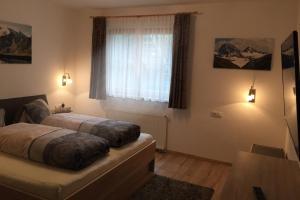 Alp Chalet Appartement, Ferienwohnungen  Kappl - big - 22