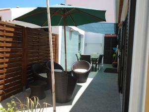 Alojamento Millage, Prázdninové domy  Vila Nova de Milfontes - big - 28