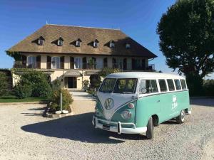 Ermitage De Corton - Les Collectionneurs