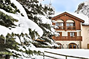 Saint Martin de Belleville Hotels