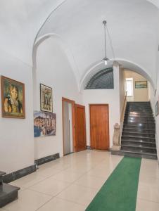 Casa Aristide, Bed & Breakfasts  Sant'Agnello - big - 20