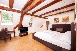 Accommodation in Schwäbisch Hall