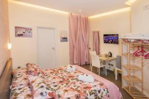 Casa Aristide, Bed & Breakfasts  Sant'Agnello - big - 5