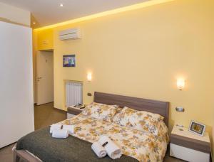 Casa Aristide, Bed & Breakfasts  Sant'Agnello - big - 6