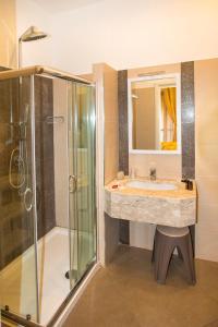 Casa Aristide, Bed & Breakfasts  Sant'Agnello - big - 7