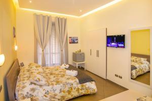 Casa Aristide, Bed & Breakfasts  Sant'Agnello - big - 9
