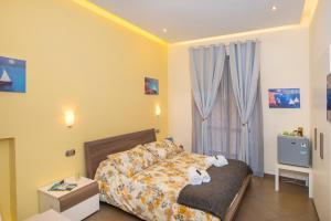 Casa Aristide, Bed & Breakfasts  Sant'Agnello - big - 10