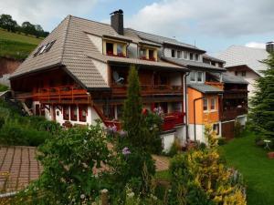 Ferienwohnung Fernblick - Apartment - Müggenbrünn