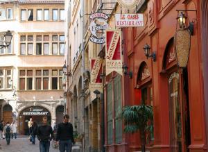 Hôtel Saint Paul (34 of 40)