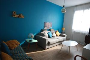 obrázek - Appartement La Reserve a Bonheur (s)