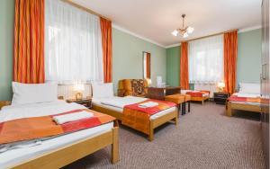 Hostel Bialy Dom