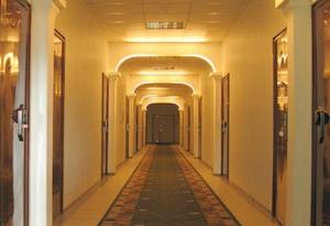 Sapfir Hotel - Drokino