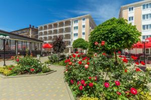 Отель Гранд Круиз, Анапа