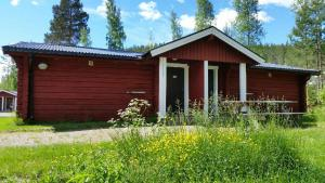 Accommodation in Bjursås SkiCenter