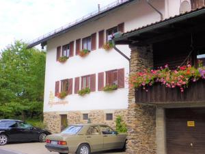 Maier Chalet - Hotel - Bayerisch Eisenstein