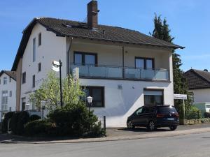 Pension Taunusblick Ferienwohnung und Apartment - Friedberg