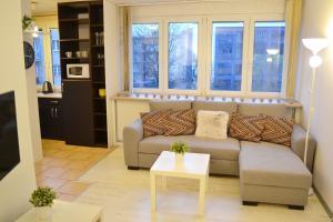 Avis Apartments - City Gdynia