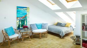 Sławkowska 6 -IN Apartments