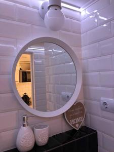 Dolce Vita Rumbach, Apartmánové hotely  Budapešť - big - 130