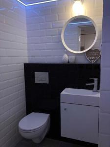 Dolce Vita Rumbach, Apartmánové hotely  Budapešť - big - 123