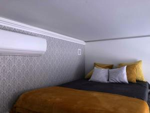 Dolce Vita Rumbach, Apartmánové hotely  Budapešť - big - 139